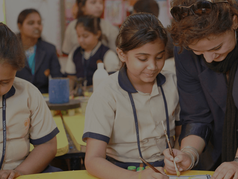 Edify Schools | International School Franchise | CBSE School